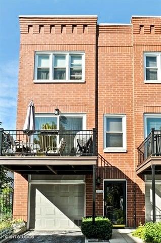 1835 W Oakdale Avenue -A Chicago, IL 60657