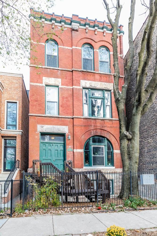 1734 W Erie Street -G Chicago, IL 60622