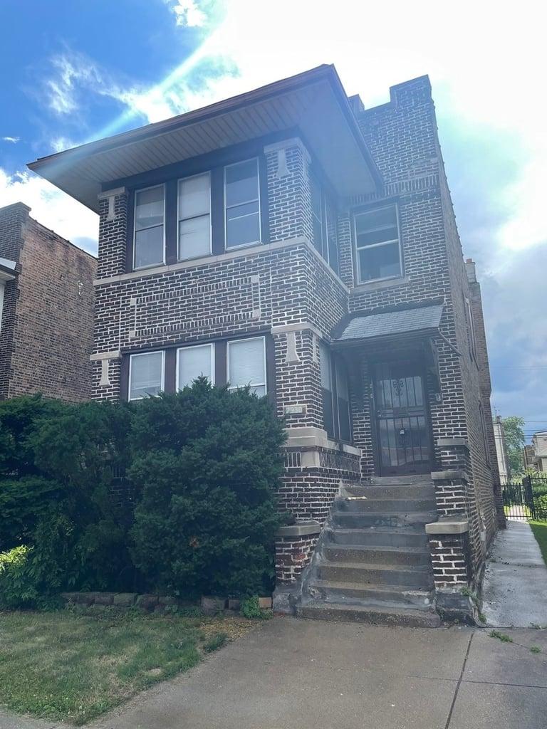 7930 S Princeton Avenue -2 Chicago, IL 60620