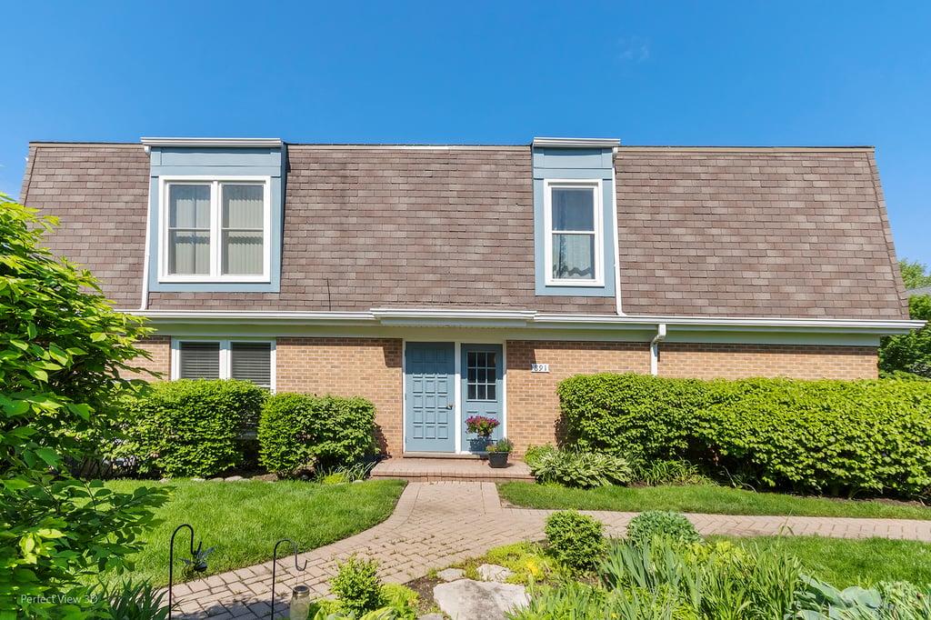 891 Garfield Avenue -B Libertyville, IL 60048