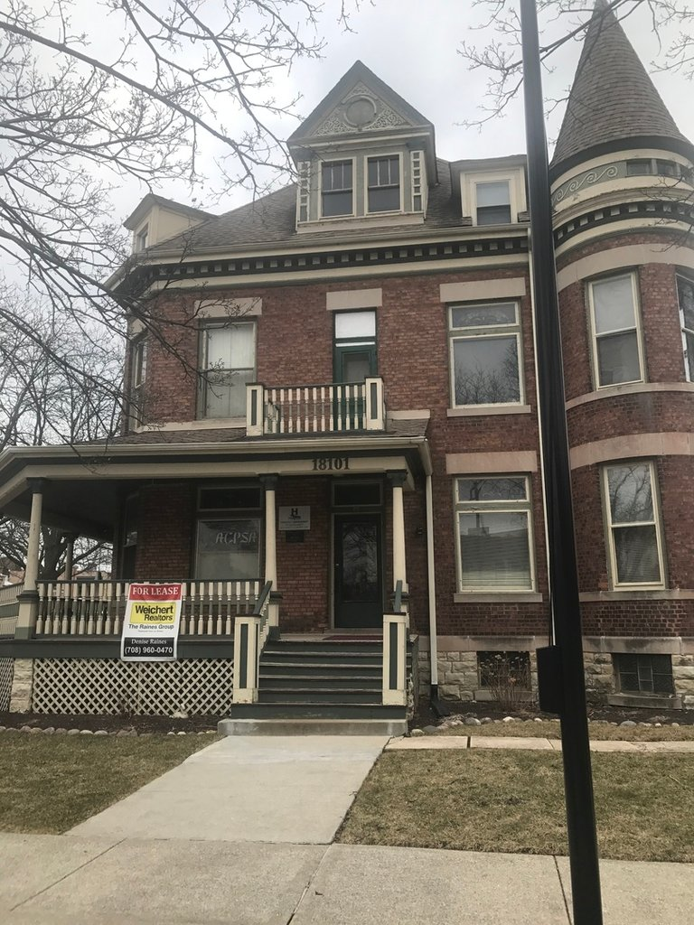 18101 Martin Avenue -3C Homewood, IL 60430