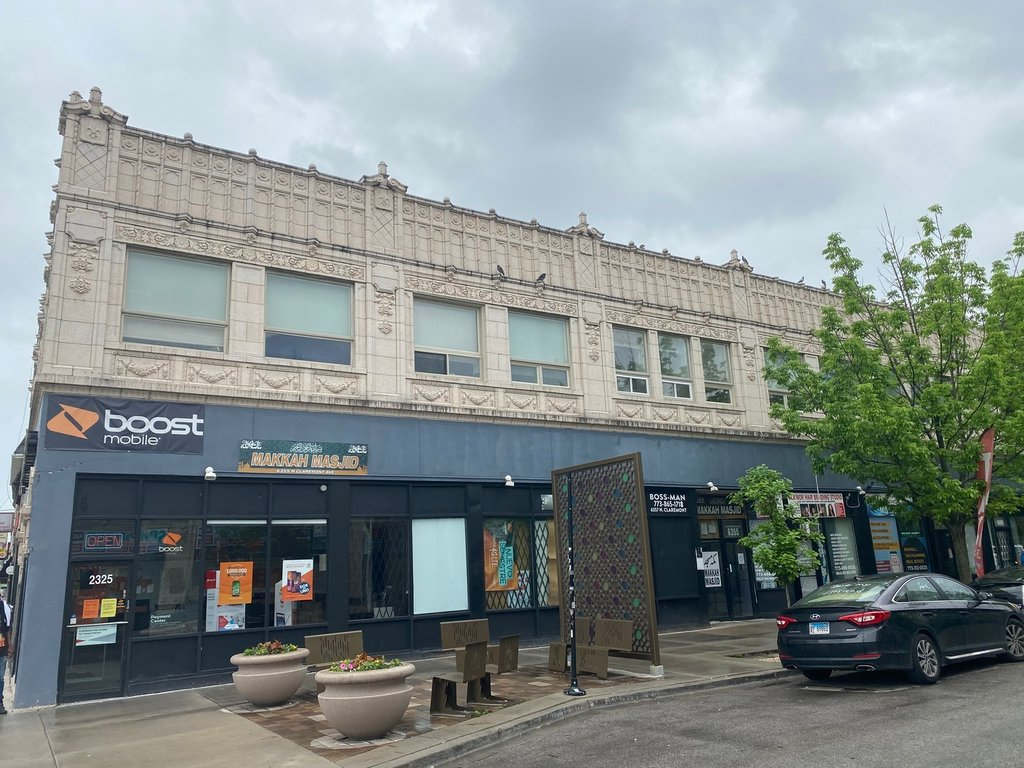 6352 N Claremont Avenue -G Chicago, IL 60659