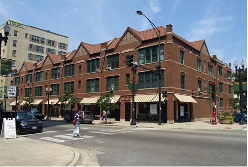 1038 W Bryn Mawr Avenue -2 Chicago, IL 60660