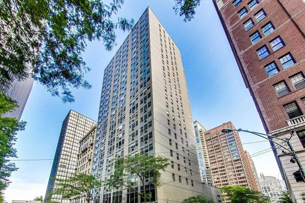 253 E DELAWARE Place,Chicago,IL-4272-1