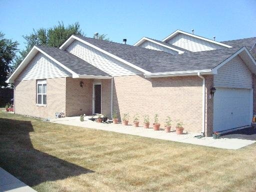 5613 W Von Avenue -A Monee, IL 60449