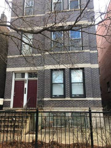 2045 N Racine Avenue -2F Chicago, IL 60614