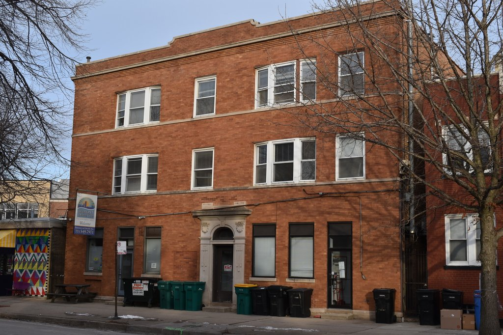 3333 N Paulina Street -3S Chicago, IL 60657