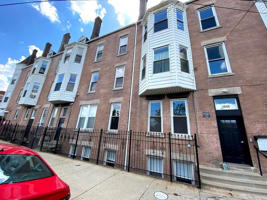1848 S Paulina Street -2S Chicago, IL 60608
