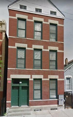 1629 S Throop Street -CHF Chicago, IL 60608