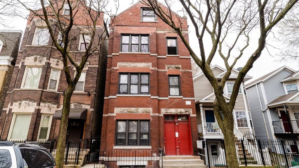 2235 W Cullerton Street -3 Chicago, IL 60608