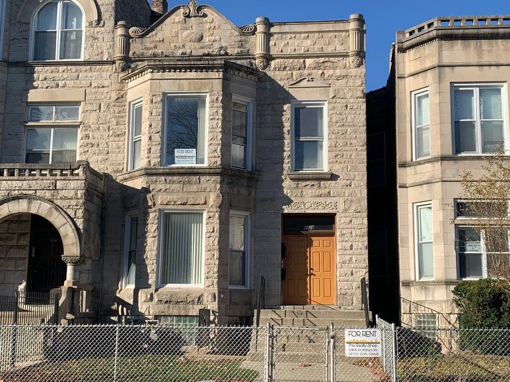 6424 S Ingleside Avenue -2 Chicago, IL 60637
