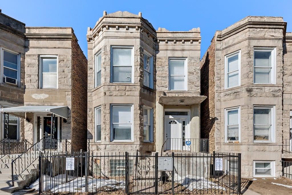 6624 S Rhodes Avenue -1 Chicago, IL 60637