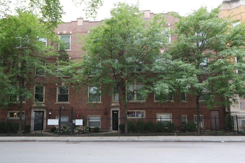 6422 S Woodlawn Avenue -1 Chicago, IL 60637