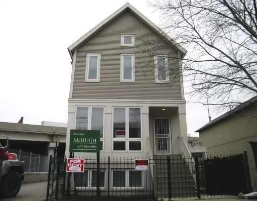 1845 N Marshfield Avenue -0 Chicago, IL 60622