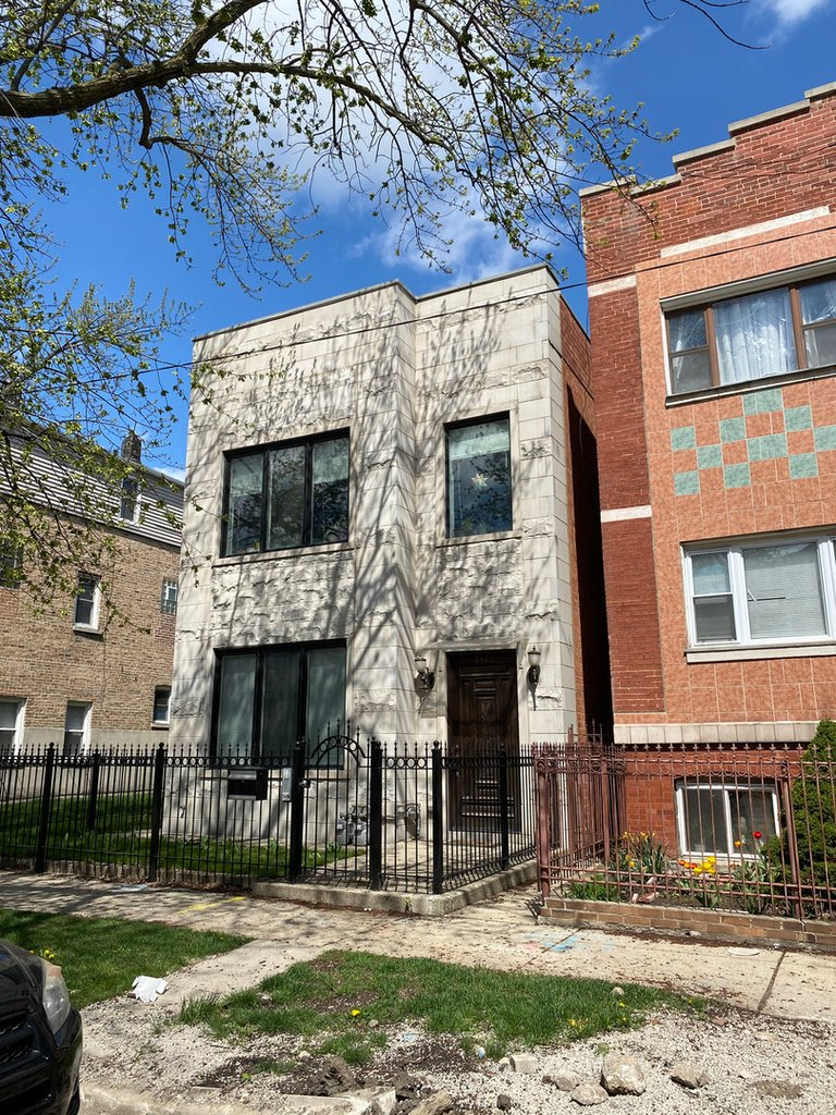 2426 W Erie Street -1 Chicago, IL 60612