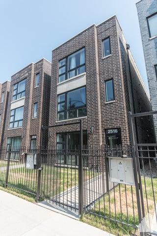 2518 W Harrison Street -3 Chicago, IL 60612