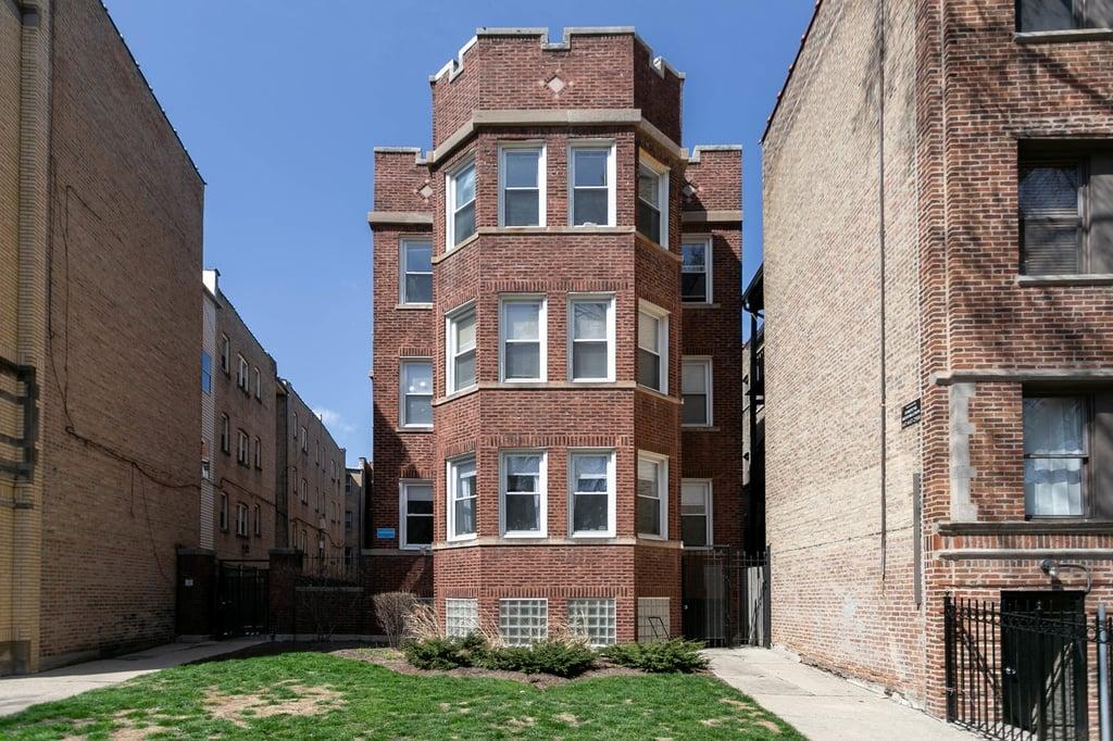 1662 W Farwell Avenue -GARDEN Chicago, IL 60626
