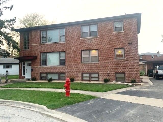 10540 Mason Avenue -2 Chicago Ridge, IL 60415
