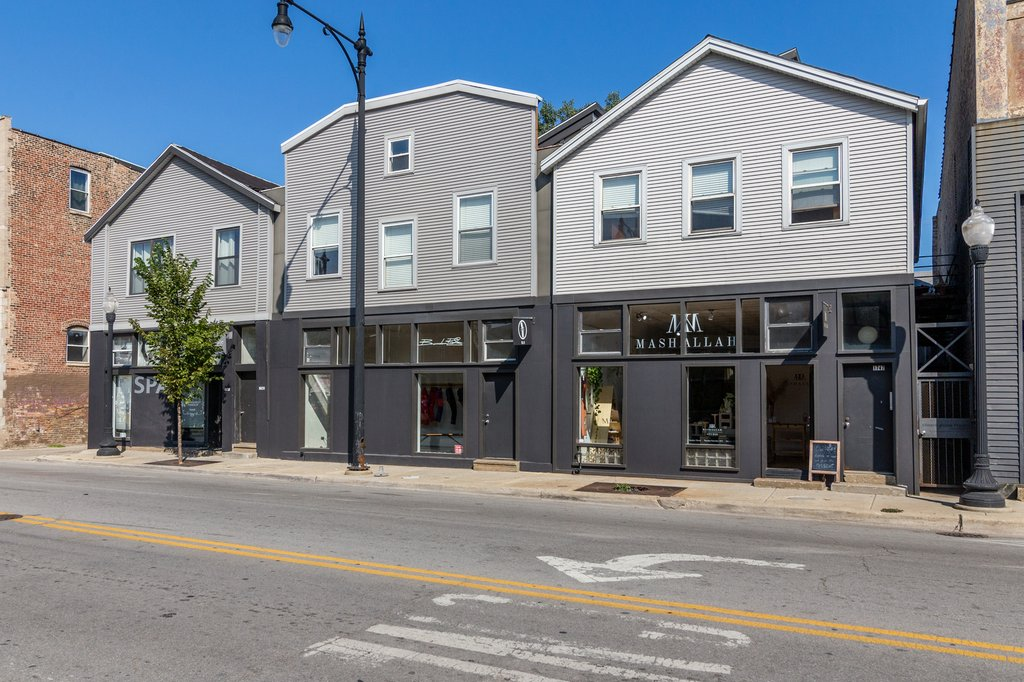 1743 S Halsted Street -1R Chicago, IL 60608