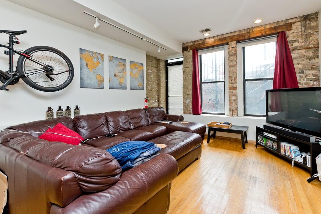 1769 N Clybourn Avenue,Chicago,IL-37760-1