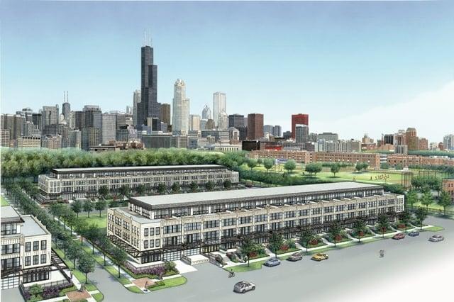 1001 W 15th Street -240 Chicago, IL 60608