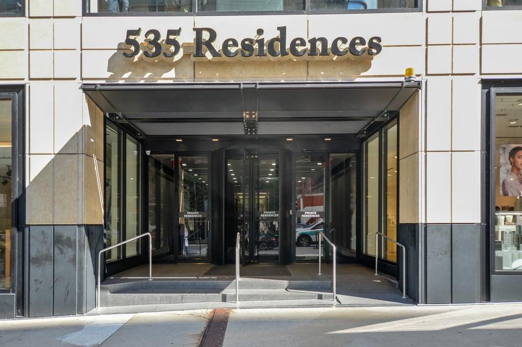 535 N Michigan Avenue,Chicago,IL-4359-1