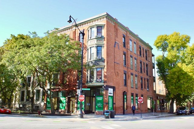 2258 N Orchard Street -3C Chicago, IL 60614