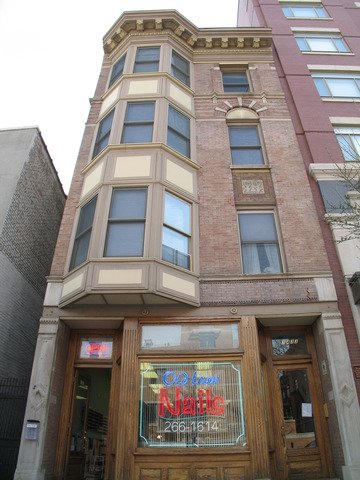 1433 N Wells Street -4R Chicago, IL 60610