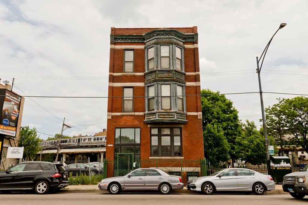 1769 N Clybourn Avenue,Chicago,IL-37760-0