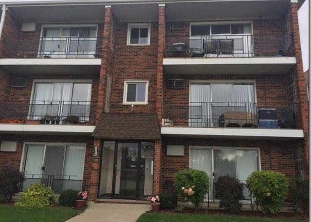 10610 Central Avenue -3B Chicago Ridge, IL 60415