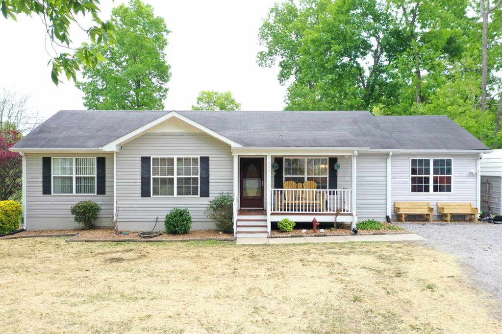 306 Wall St, Shelbyville