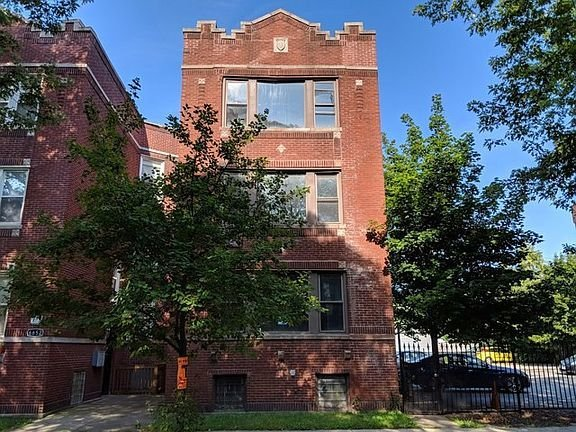 6650 S Maryland Avenue -1 Chicago, IL 60637
