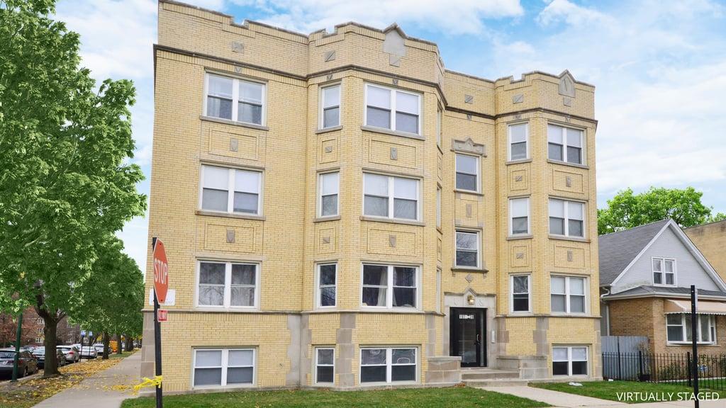 1939 W Granville Avenue -1A Chicago, IL 60660
