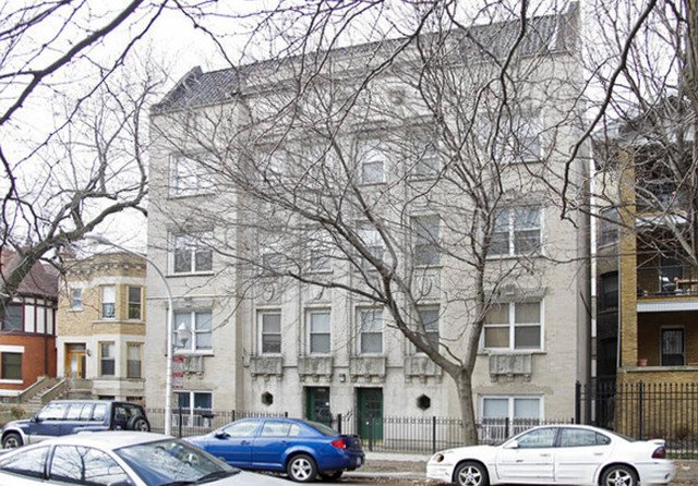 4060 N KENMORE Avenue -205 Chicago, IL 60613