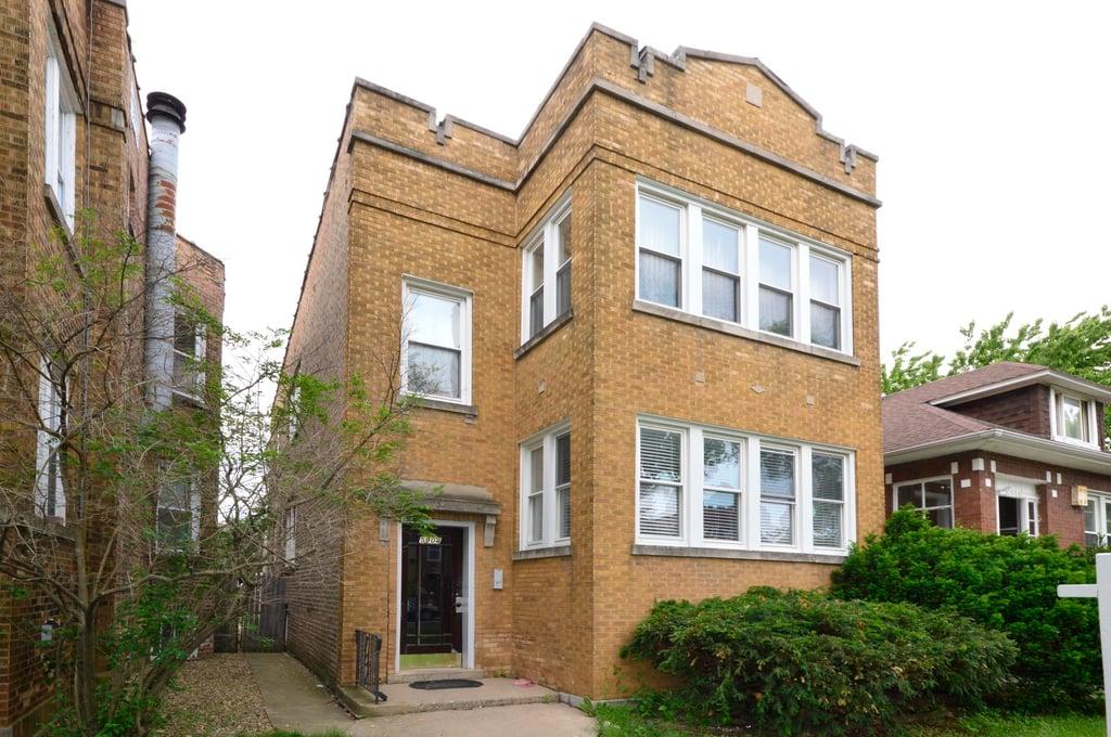 5904 N Fairfield Avenue -1 Chicago, IL 60659