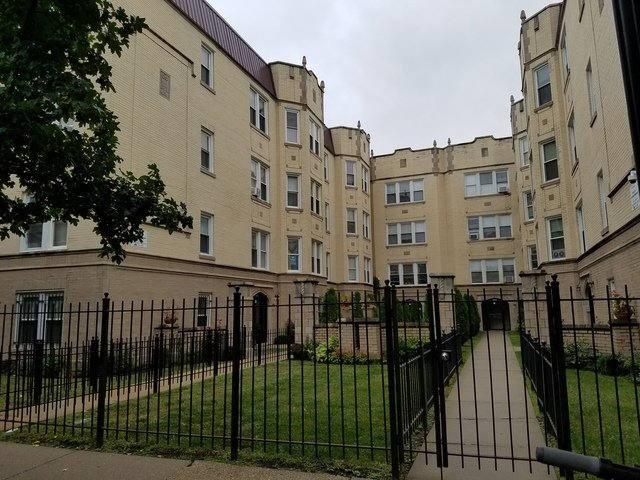 5735 N Kimball Avenue -2D Chicago, IL 60659