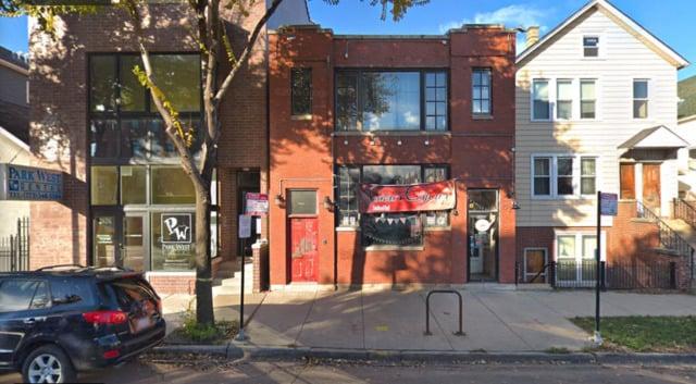 2430 N ASHLAND Avenue -2 Chicago, IL 60614