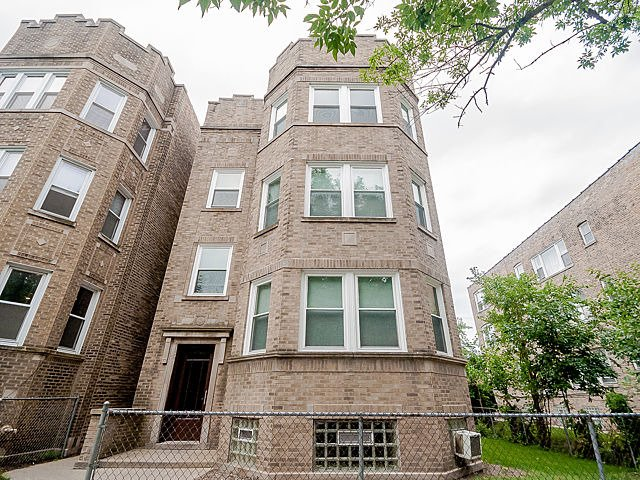 2433 W FARGO Avenue -G Chicago, IL 60645