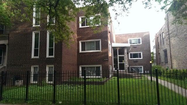 1333 W Pratt Boulevard -6 Chicago, IL 60626