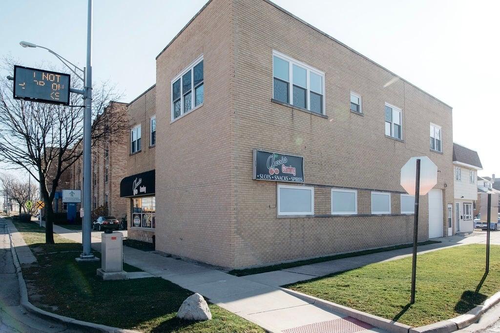 7749 W Grand Avenue -3 Elmwood Park, IL 60707