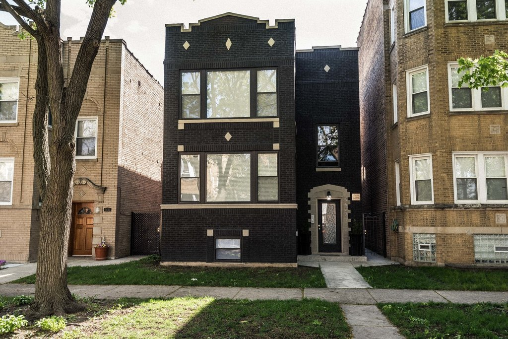 5627 N Bernard Street -G Chicago, IL 60659