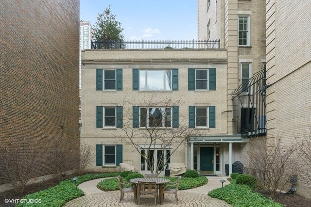 1544 N STATE Parkway -A3 Chicago, IL 60610