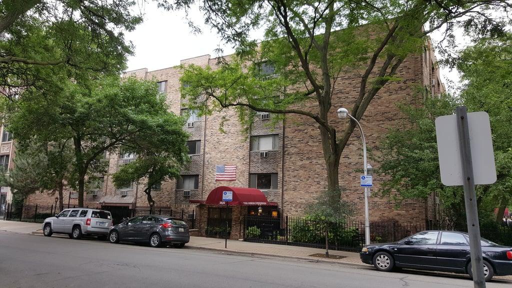 611 W Patterson Avenue -219 Chicago, IL 60613
