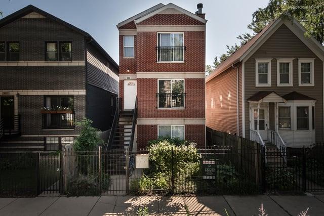 903 N Richmond Street -1 Chicago, IL 60622