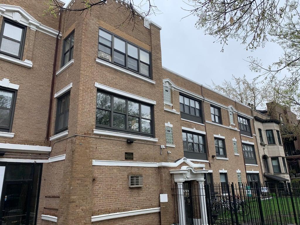 4555 N Malden Street -102 Chicago, IL 60640