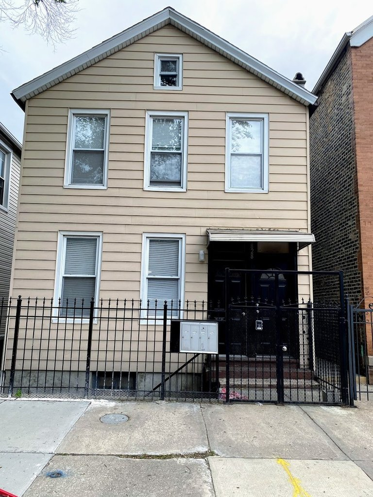 1828 S Allport Street -CH1 Chicago, IL 60608