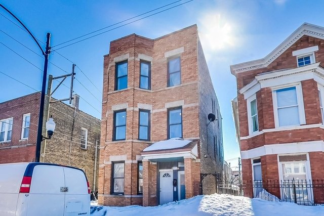 2213 W 23rd Place -2F Chicago, IL 60608