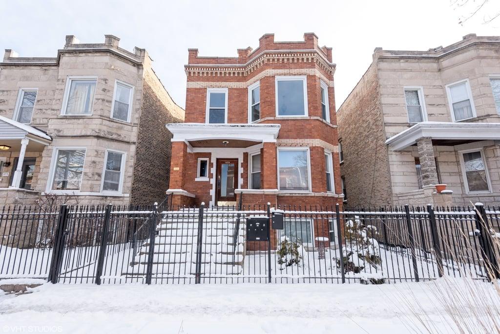 873 N RICHMOND Street -G Chicago, IL 60622