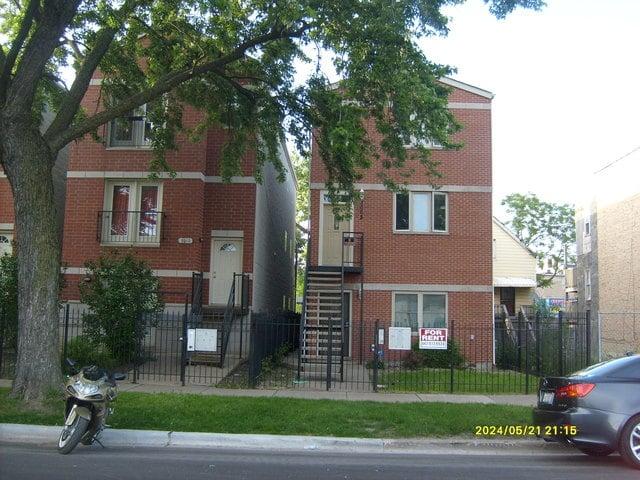 3008 W Flournoy Street -3 Chicago, IL 60612