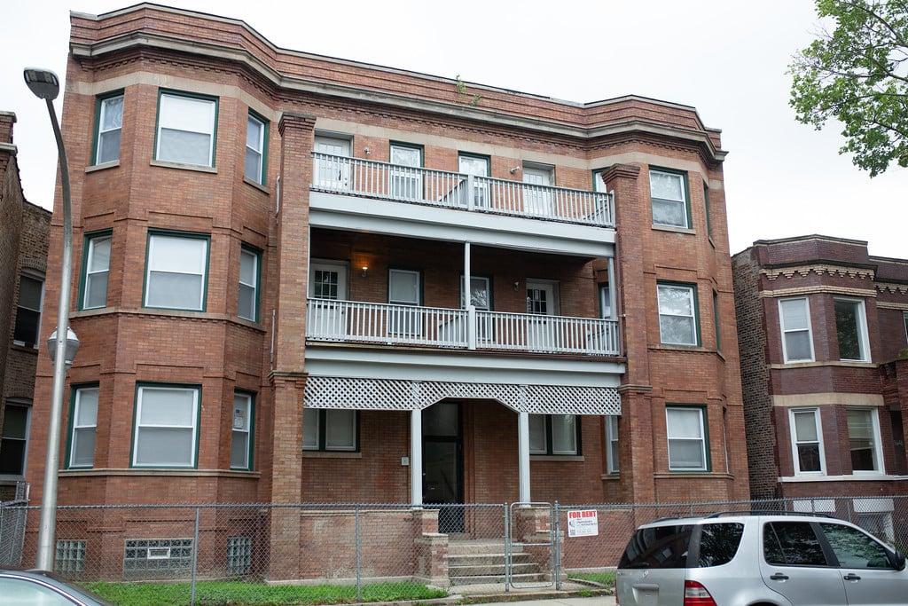 6219 S Rhodes Avenue -1 Chicago, IL 60637